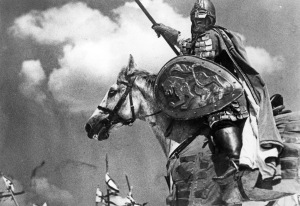 Heroic Russians ...