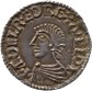 Aethelred coin